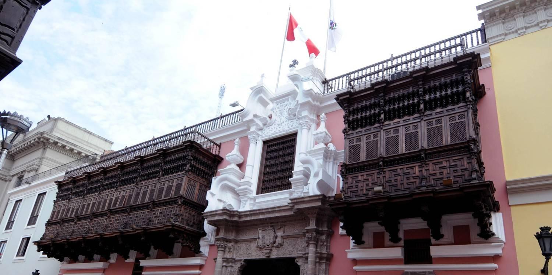 Cancillería de Perú investiga incidente fronterizo con Chile